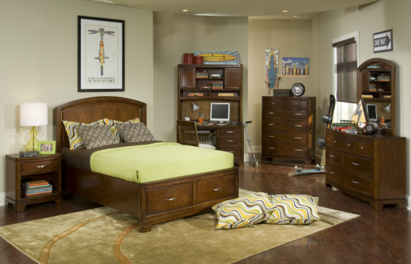 Legacy Furniture Newport Beach Youth Bedroom Collection-0