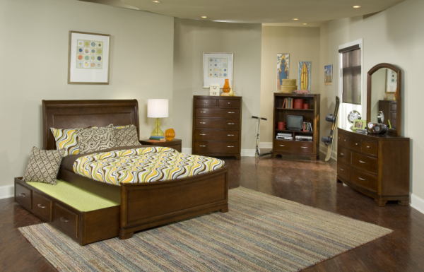 Legacy Furniture Newport Beach Youth Bedroom Collection-3368