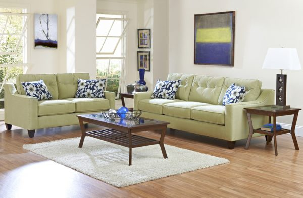 Klaussner Audrina Living Room Collection-0