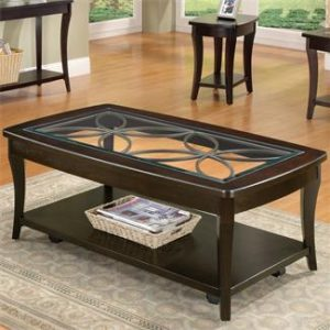 Riverside Furniture Annadale Occasional Table Collection