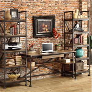 Riverside Furniture Camden Town Home Office Collection