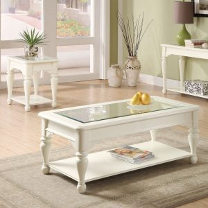 Riverside Furniture Essex Point Occasional Table Collection