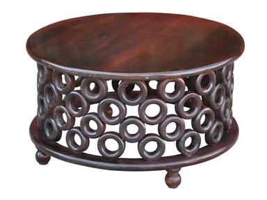 Stein World Furniture Creasy Cocktail Table 12571