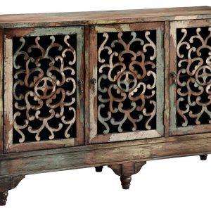 Stein World Furniture Ruskin Cabinet 12524