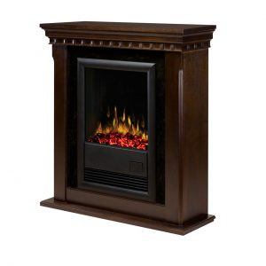 Dimplex Bravado II Electric Fireplace-0