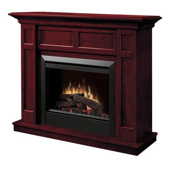 Dimplex Caprice Electric Fireplace-2091