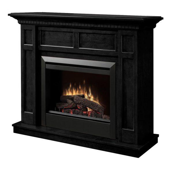 Dimplex Caprice Electric Fireplace-2090