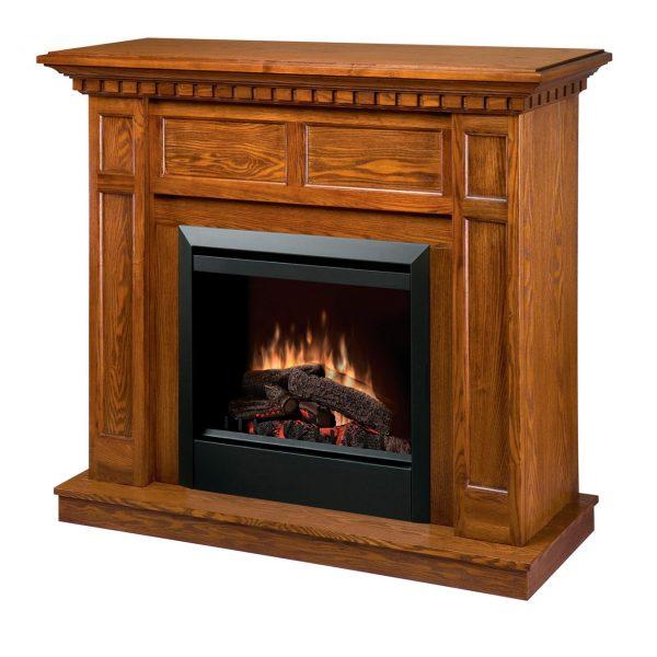 Dimplex Caprice Electric Fireplace