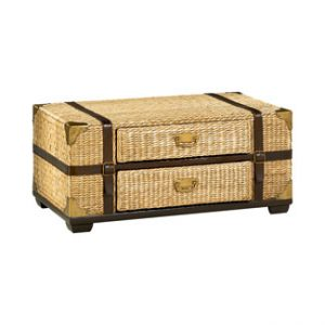 Hammary Boracay Rectangular Table-0