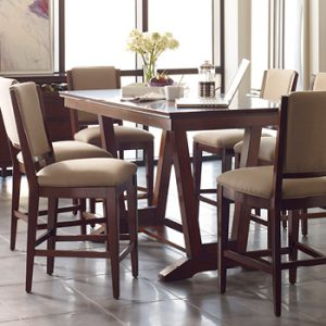 Kincaid Furniture Elise Dining Room Collection
