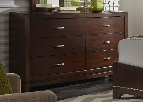 Liberty Furniture Avalon Bedroom Collection