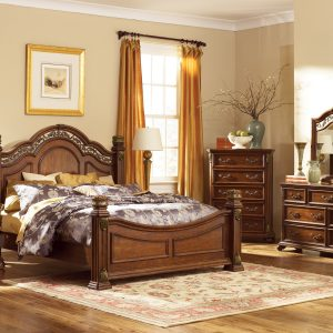Liberty Furniture Messina Estates Bedroom Collection