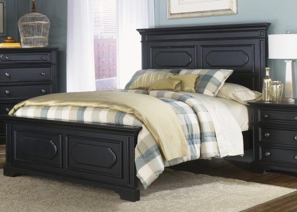 Liberty Furniture Carrington II Bedroom Collection