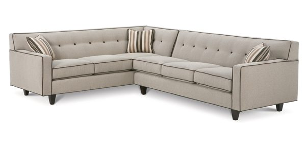 Rowe Dorset Sectional