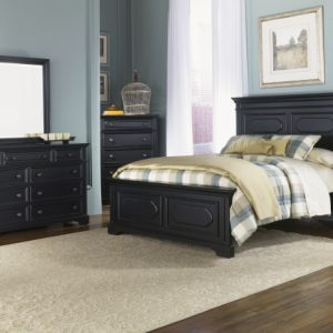 Liberty Furniture Carrington II Bedroom Collection