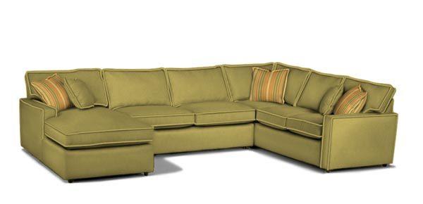 Rowe Furniture Monaco Sectional