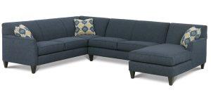 Rowe Furniture Varick Sectional