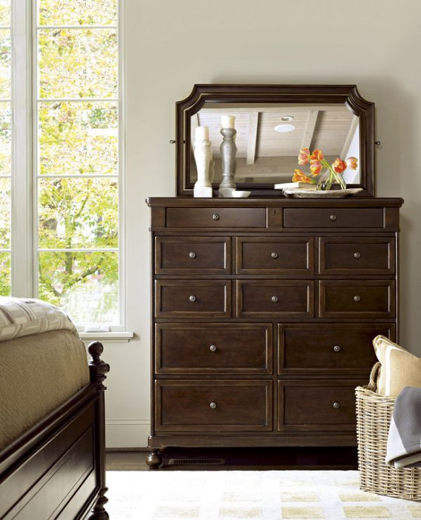 Universal Furniture Proximity Bedroom Collection-7819