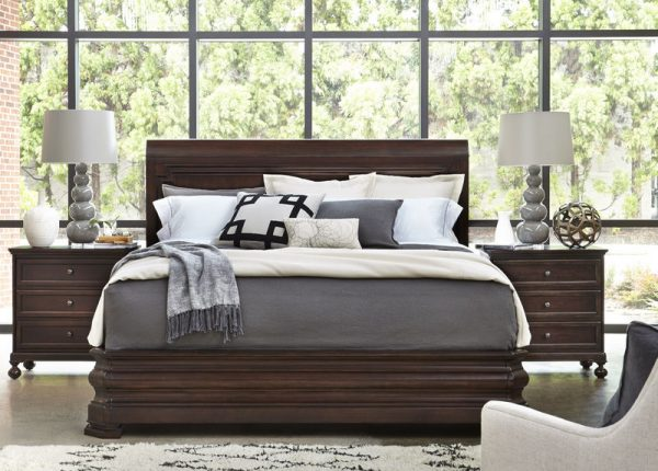 Universal Furniture Proximity Bedroom Collection-7813