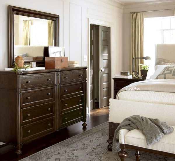 Universal Furniture Proximity Bedroom Collection-7811