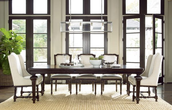 Universal Furniture Proximity Dining Room Collection-0