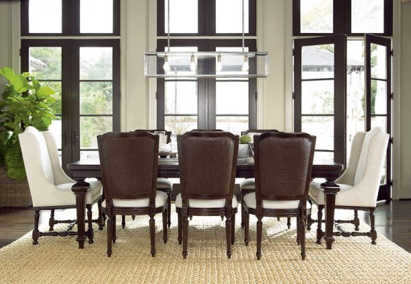 Universal Furniture Proximity Dining Room Collection-7530