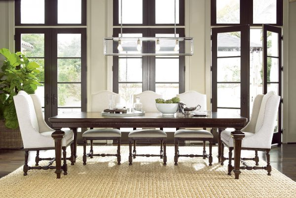Universal Furniture Proximity Dining Room Collection-7529
