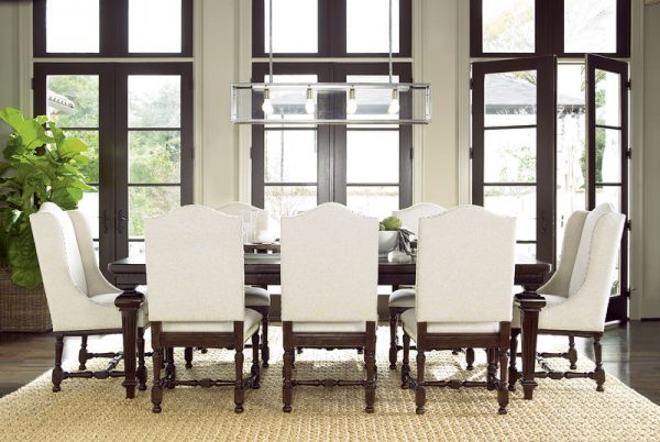 Universal Furniture Proximity Dining Room Collection-7528