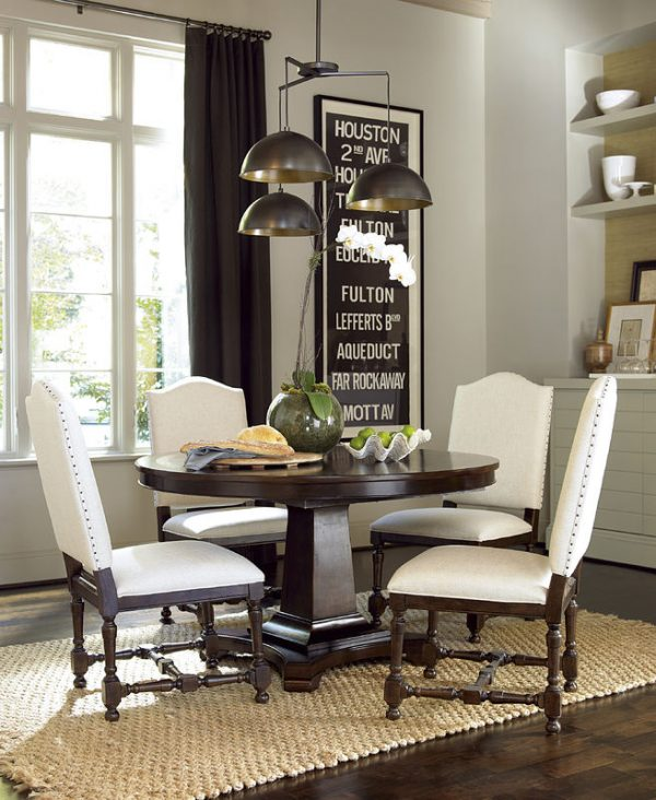 Universal Furniture Proximity Dining Room Collection-7525