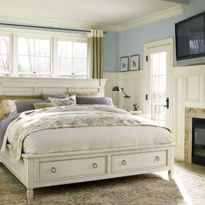 Universal Furniture Summer Hill Bedroom Collection-0