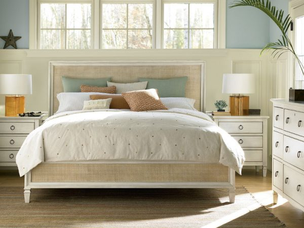 Universal Furniture Summer Hill Bedroom Collection-7365