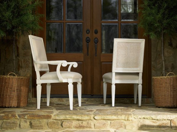 Universal Furniture Summer Hill Dining Room Collection-7537