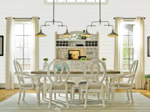Universal Furniture Summer Hill Dining Room Collection-0
