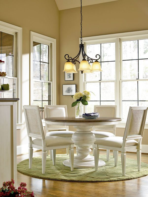 Universal Furniture Summer Hill Dining Room Collection-7533