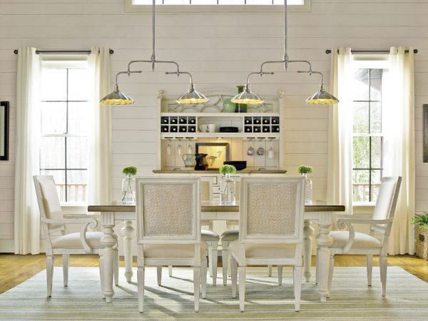 Universal Furniture Summer Hill Dining Room Collection-7532