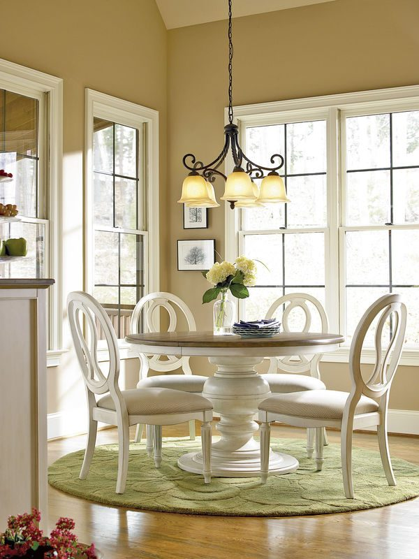 Universal Furniture Summer Hill Dining Room Collection-7535