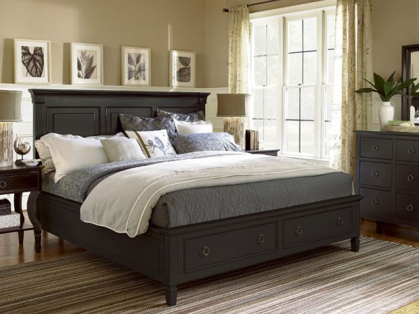 Universal Furniture Summer Hill Bedroom Collection-7373