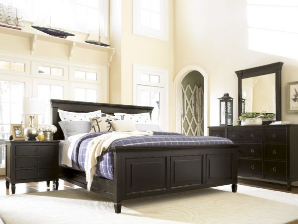 Universal Furniture Summer Hill Bedroom Collection-7372