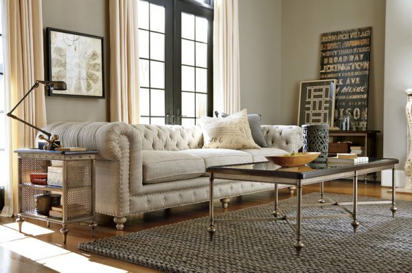 Universal Furniture Proximity Accent Tables Collection