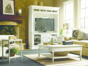 Universal Furniture Summer Hill Accent Tables Collection