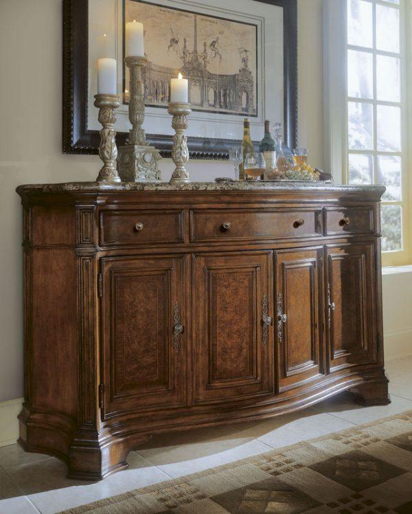 Universal Furniture Villa Cortina Dining Room Collection