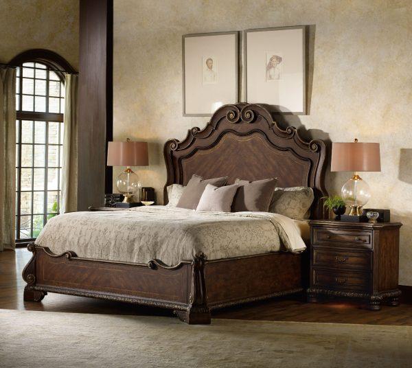 Hooker Furniture Adagio Bedroom Collection-0