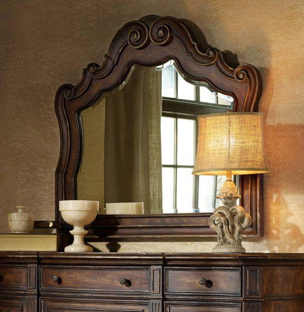 Hooker Furniture Adagio Bedroom Collection-8833