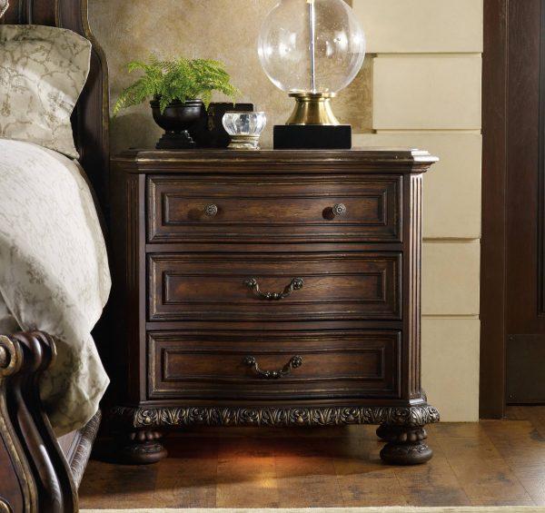 Hooker Furniture Adagio Bedroom Collection-8829