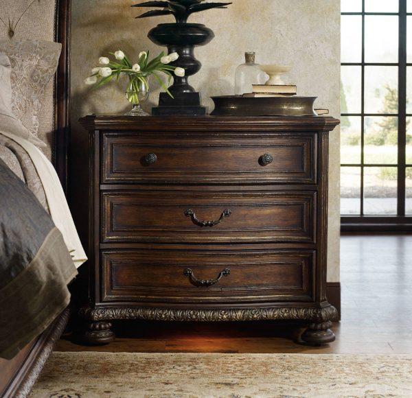 Hooker Furniture Adagio Bedroom Collection-8831