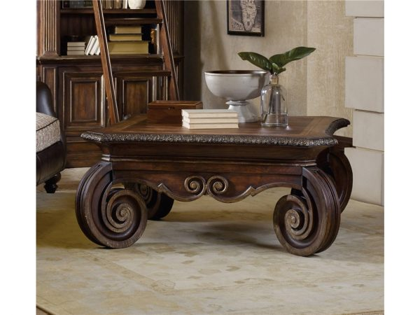 Hooker Furniture Adagio Occasional Tables Collection