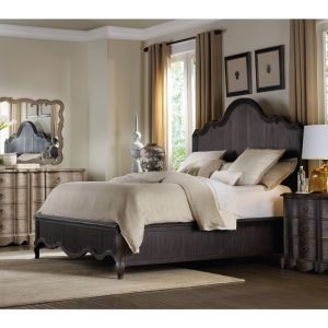 Hooker Furniture Corsica Bedroom Collection