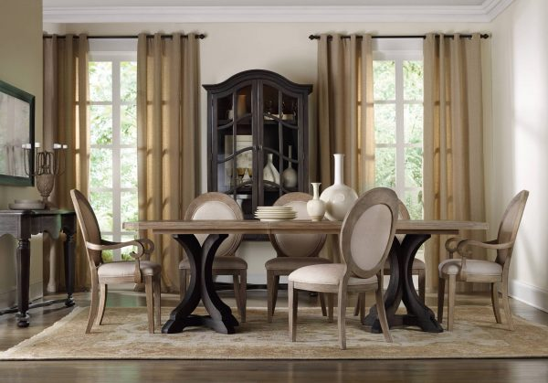 Hooker Furniture Corsica Dining Room Collection