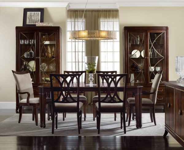 Hooker Furniture Palisade Dining Room Collection