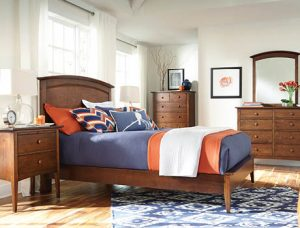 Kincaid Furniture Gatherings Bedroom Collection